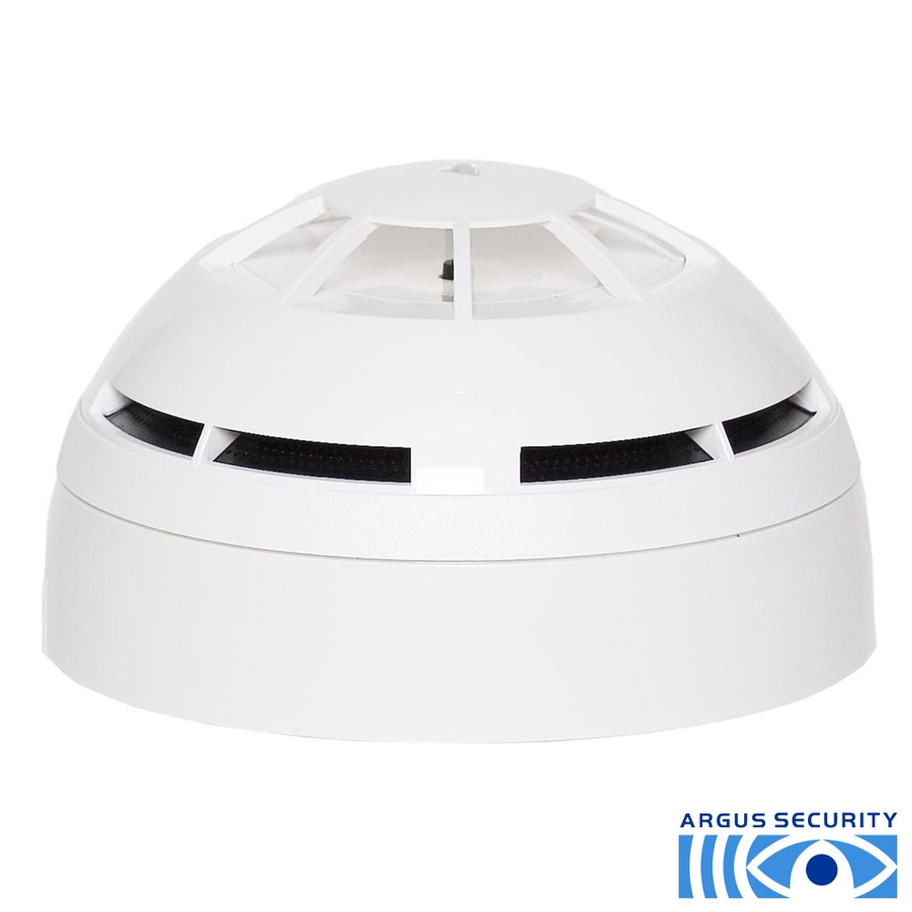 DETECTOR DE TEMPERATURA WIRELESS ARGUS SECURITY SG350