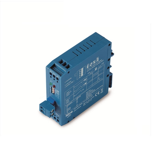 Detector inductiv cu spira magnetica Nice LP21, 1 canal