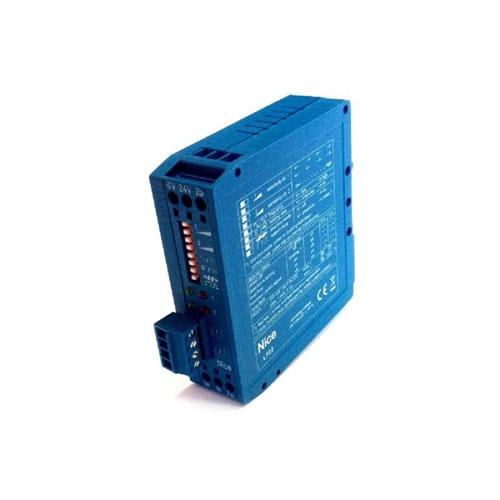 Detector inductiv cu spira magnetica Nice LP22, 2 canale imagine spy-shop.ro 2021