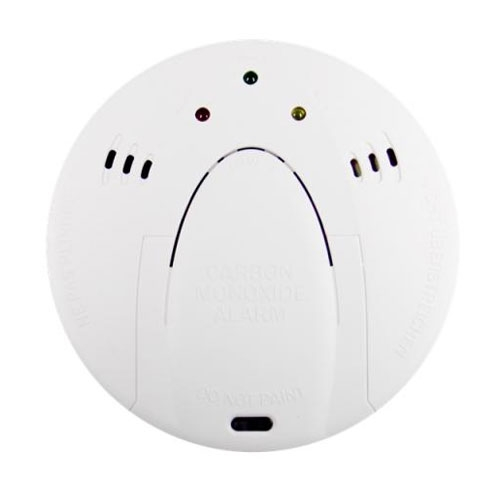 Detector monoxid de carbon Pyronix, wireless, SSI, 85 dBA imagine spy-shop.ro 2021