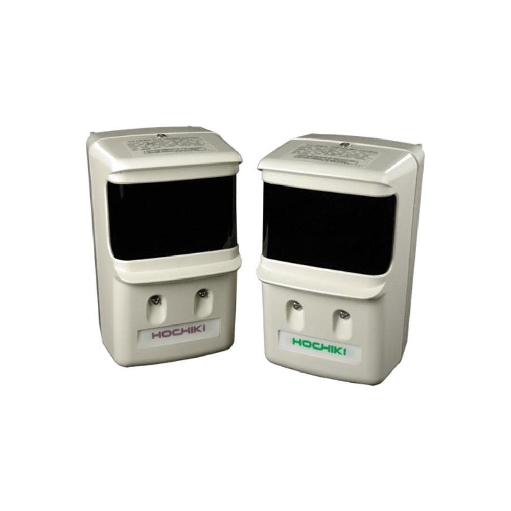 Detector optic de fum tip bariera Hochiki CDX SPC-ET, 5 - 100 m, 1500 m2, interfatare ESP imagine spy-shop.ro 2021