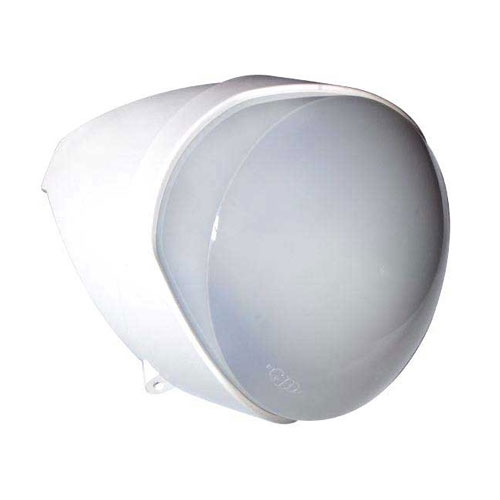 Detector de miscare exterior PIR GJD GJD101, 35 m, 90°, 36 zone