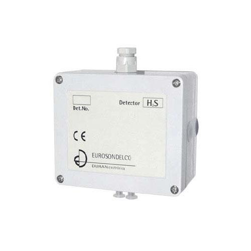 Detector RS485 hidrogen sulfurat H2S Siemens EUDT-SH2 imagine spy-shop.ro 2021