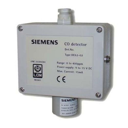 Detector RS485 monoxid de carbon CO Siemens CEDTR-CO imagine spy-shop.ro 2021