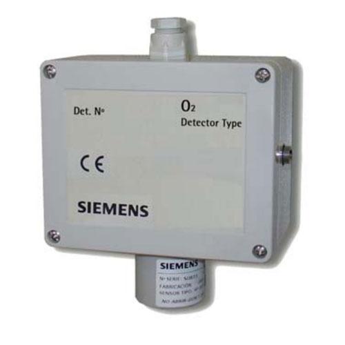 Detector RS485 oxigen O2 Siemens CEDTR-O2 imagine spy-shop.ro 2021