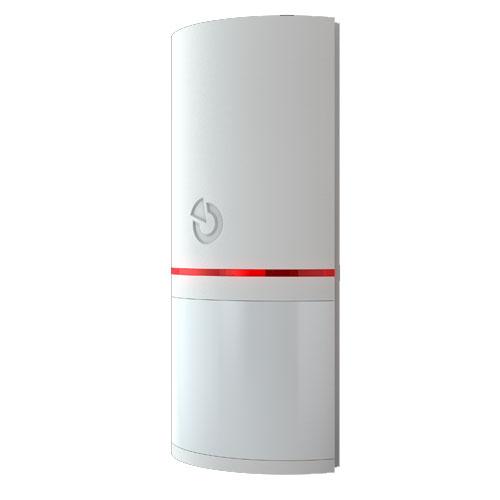 Detector wireless de miscare PIR JABLOTRON 100 JA-151P-WW, adresabil, 12 m, SMART WATCH imagine spy-shop.ro 2021