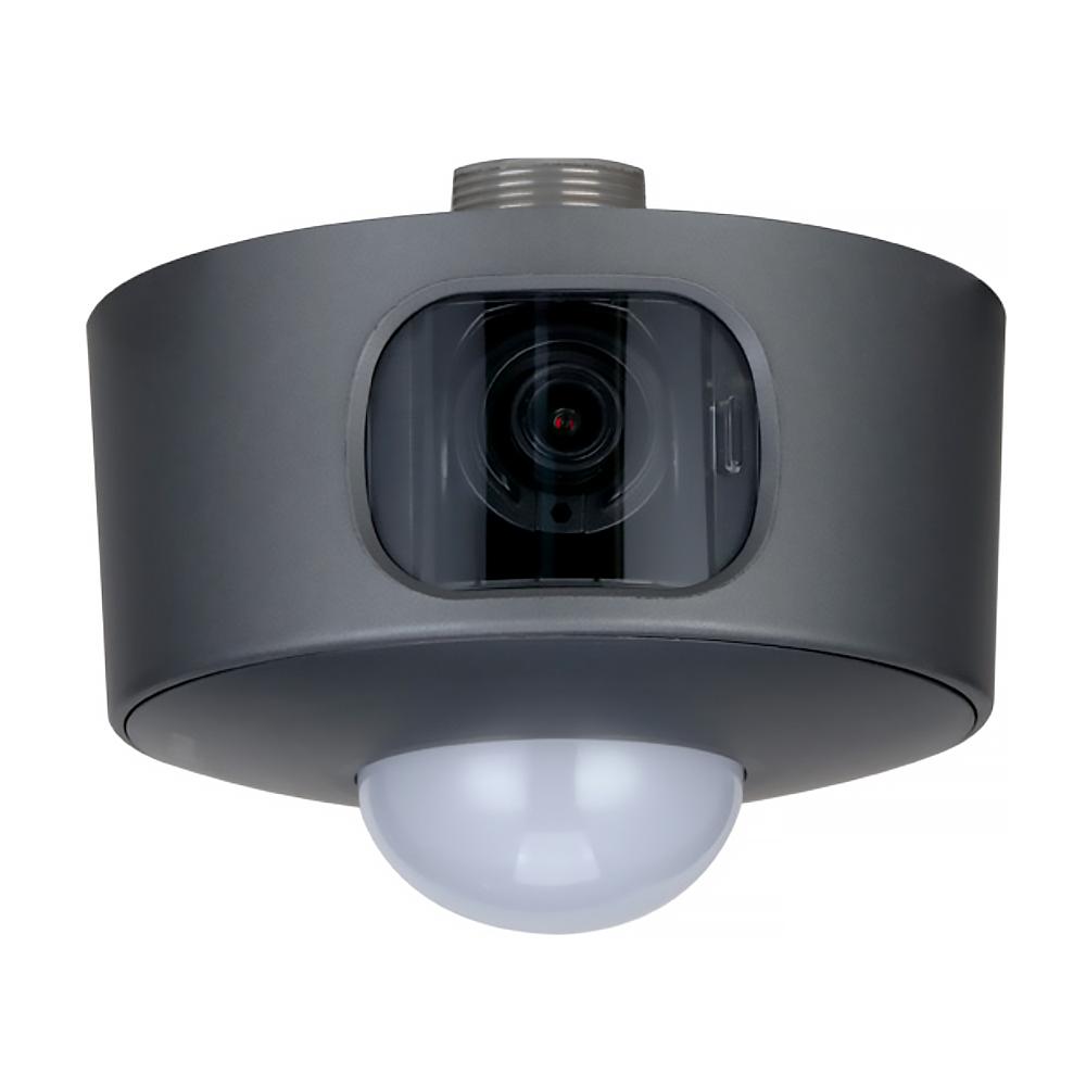 Detector cu camera pentru spatii de parcare Dahua ITC214-PH3A-F6-PON, ANPR, 2 MP, 6 mm, 2 spatii imagine