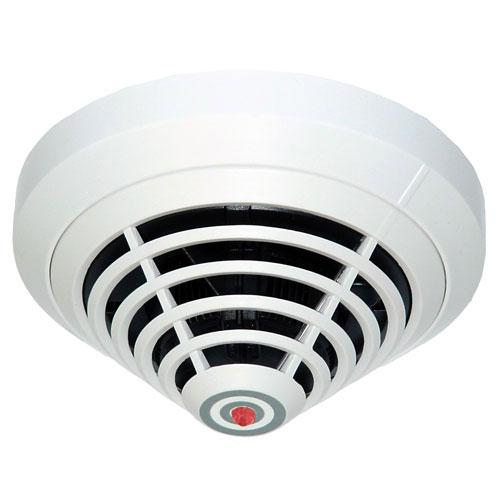 Detector de fum IR analog-adresabil Bosch Avenar FAP 425-DO-R, optic dual, 120 m2, Dual-Ray imagine spy-shop.ro 2021