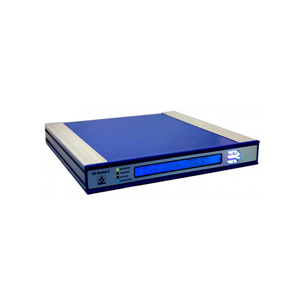 Dispecerat IP Surgard SG-SYSTEM II imagine