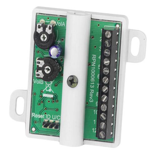 Dispozitiv de indicare zona Quantec C-TEC QT613