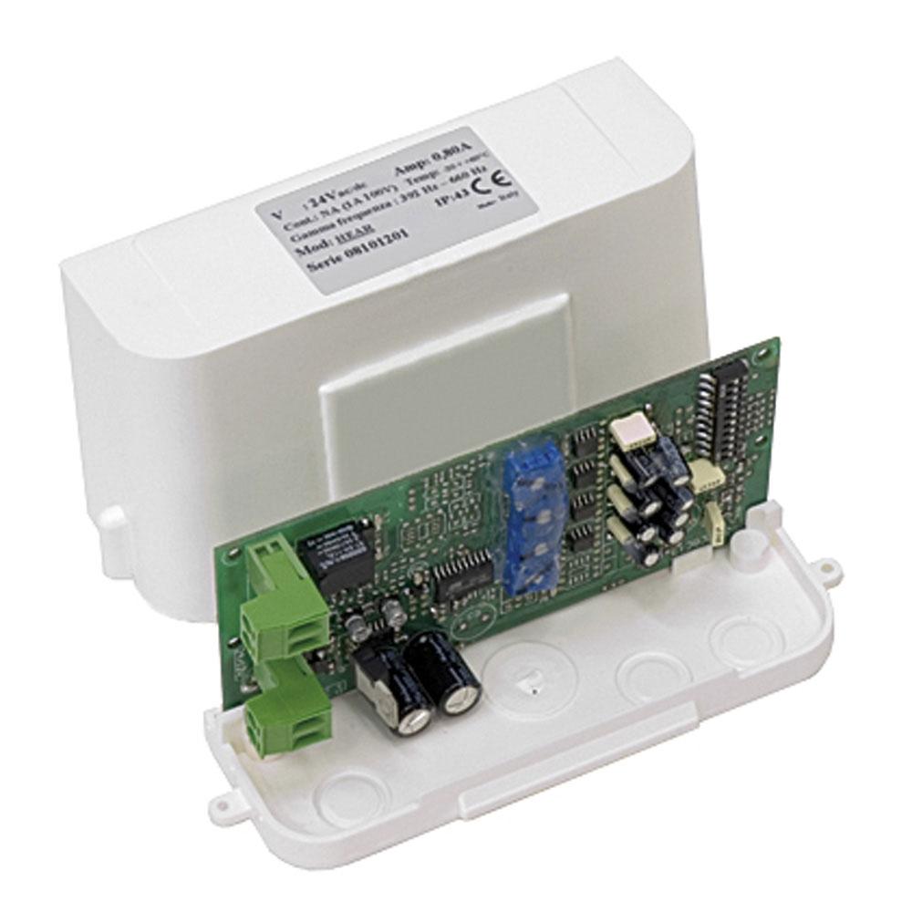 Dispozitiv de recunoastere sunete masini de interventie DEA LIFT/RS imagine spy-shop.ro 2021