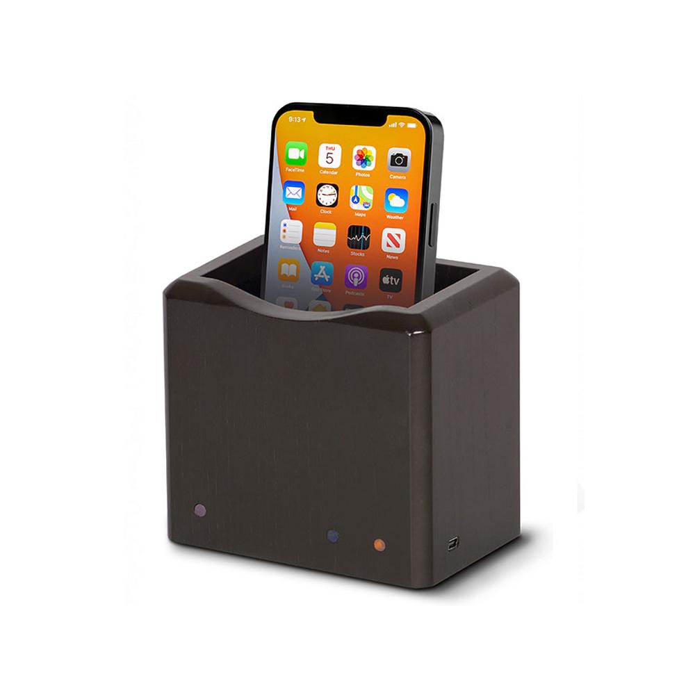Dispozitiv protectie ascultare si inregistrare Digiscan Labs Phone Safe Ultra, autonomie 6 ore, distanta 10 cm