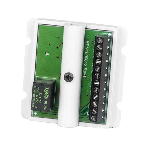 Dispozitiv releu iesire pentru comanda C-TEC QT612, 30 V, 1 A