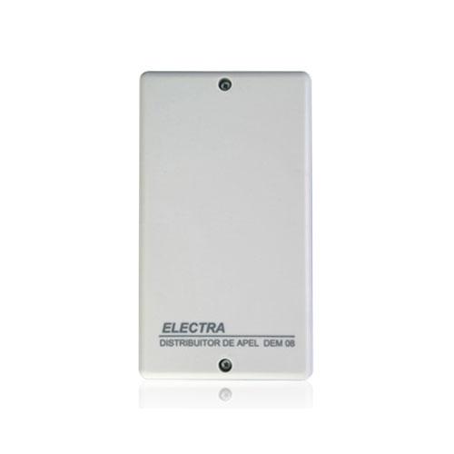 Distribuitor apel Electra DEM 08, 8 posturi imagine spy-shop.ro 2021