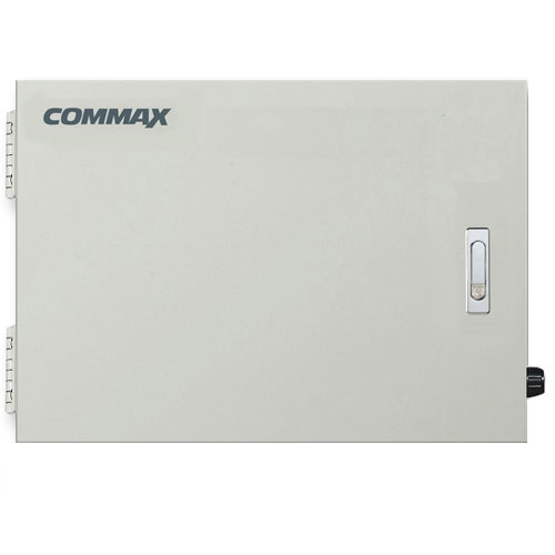 Distribuitor de exterior Commax CCU-OS, 14 V, 400 m, UTP de la Commax