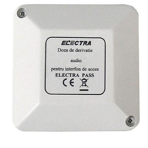DOZA DERIVATIE AUDIO ELECTRA DDA.41A imagine spy-shop.ro 2021