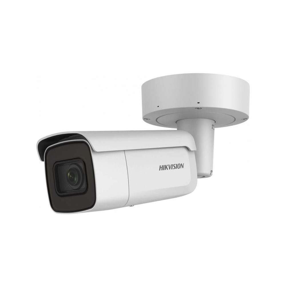 Camera supraveghere exterior IP Hikvision DS-2CD2663G0-IZS, 6MP, IR 50 m, motorizat 2.8 - 12 mm