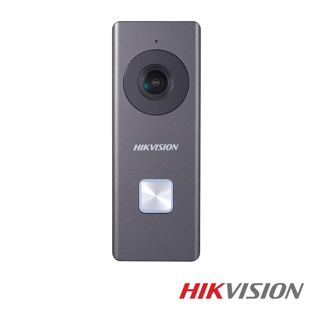 SONERIE VIDEO IP WIFI PENTRU USA HIKVISION DS-KB6003-WIP