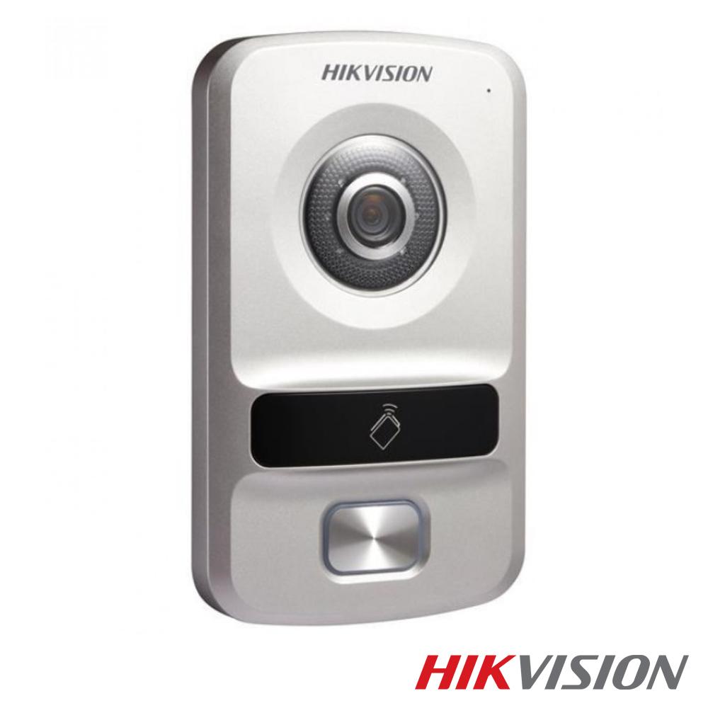 VIDEOINTERFON DE EXTERIOR HIKVISION DS-KV8102-VP