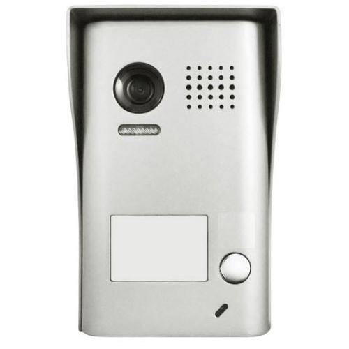 Videointerfon de exterior DT602S-C-RH, 1 familie, aplicat, vila