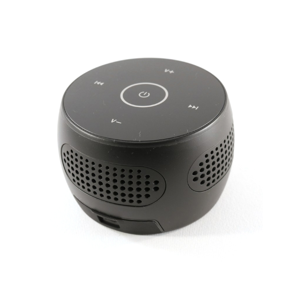 DVR asuns in boxa portabila wireless LawMate PV-BC10i, 2 MP, inregistrare 500 min