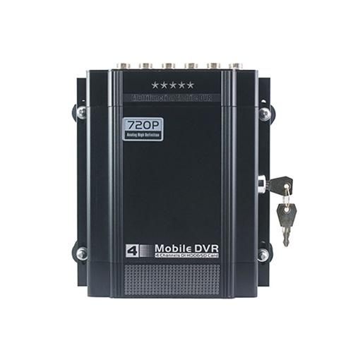 DVR auto AHD X7DVR, 4 canale, 1 MP imagine spy-shop.ro 2021