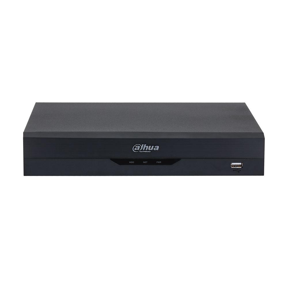 DVR HDCVI Dahua WiZSense XVR5116HS-I2, 5 M-N, 16 canale, POS, IoT imagine spy-shop.ro 2021