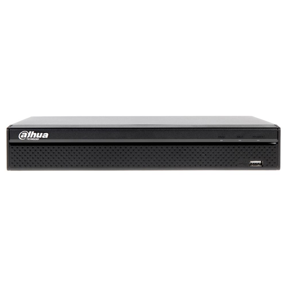 DVR HDCVI Dahua XVR5116H-I, 16 canale, 5M-N, POS, IoT imagine spy-shop.ro 2021