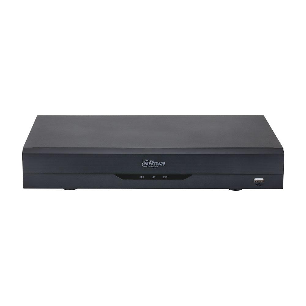 DVR HDCVI Dahua XVR5104HE-I2, 4 canale, 5 M-N, POS, IoT imagine spy-shop.ro 2021
