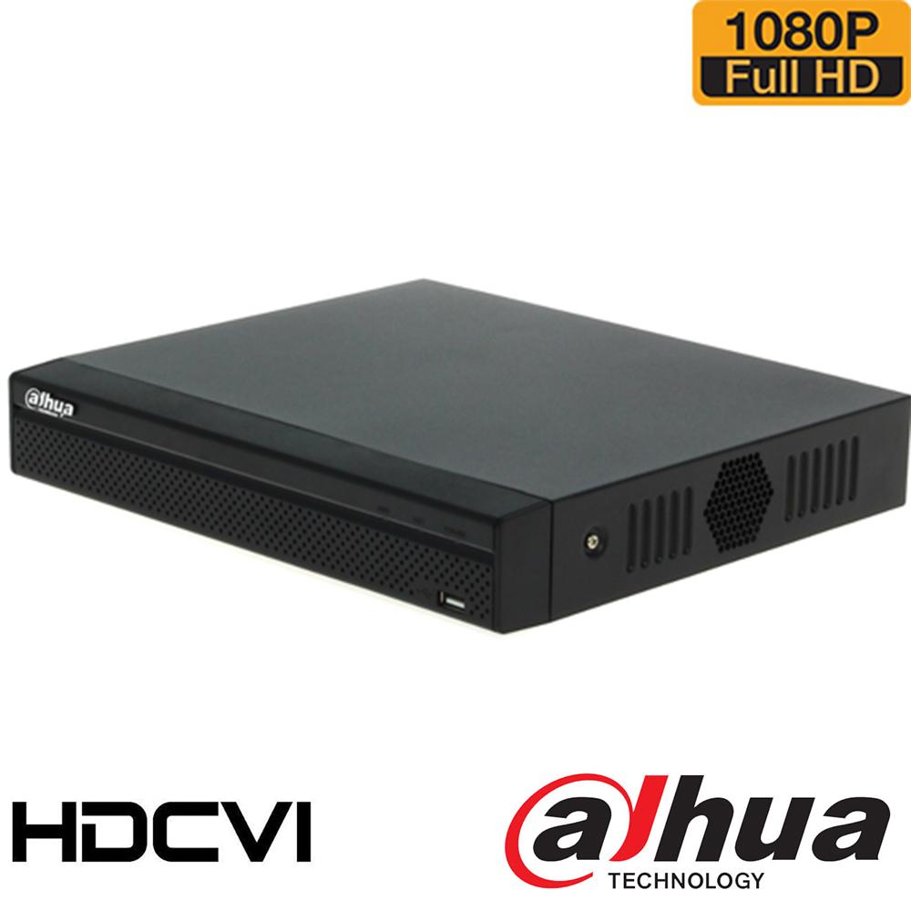 DVR HDCVI CU 8 CANALE TRIBRID DAHUA HCVR5108HS-S3