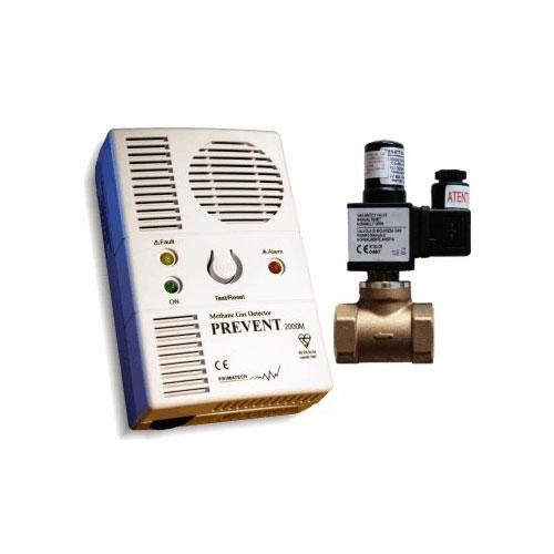 Echipament de protectie pentru gaz metan Primatech P 1279/230V 2P1720342DOB imagine spy-shop.ro 2021