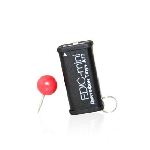 Micro reportofon digital profesional TSM EDIC-MINY TINY A77, 4GB imagine spy-shop.ro 2021