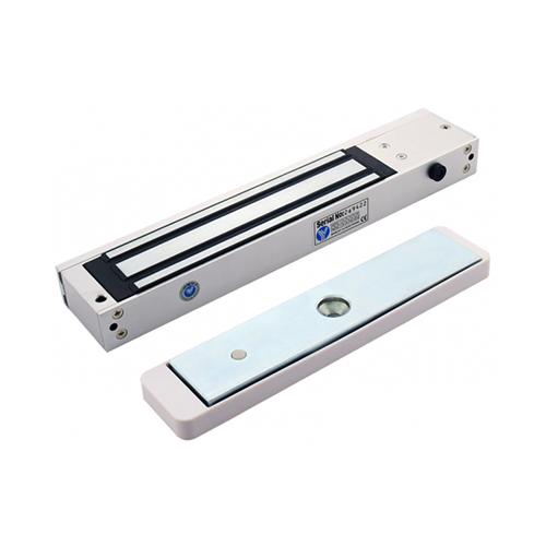 Electromagnet YM-280(LED)-DS, aparent, 280 kgf imagine spy-shop.ro 2021
