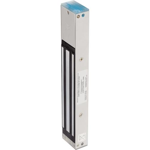 Electromagnet de suprafata CDVI ECS5000M, 300 kgf, monitorizat, contact usa
