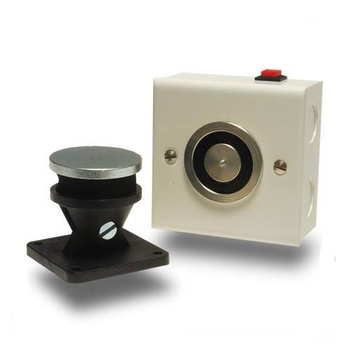 Electromagnet retinere usa Hochiki DR-24 imagine spy-shop.ro 2021
