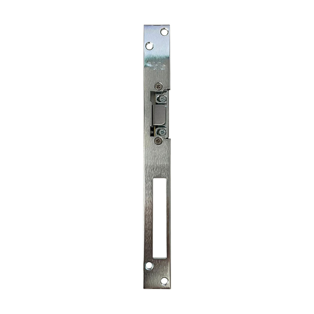 Electromagnet Yala fail lock Assa Abloy YB17-12D-LR, 12V, 350 Kg, ingropat