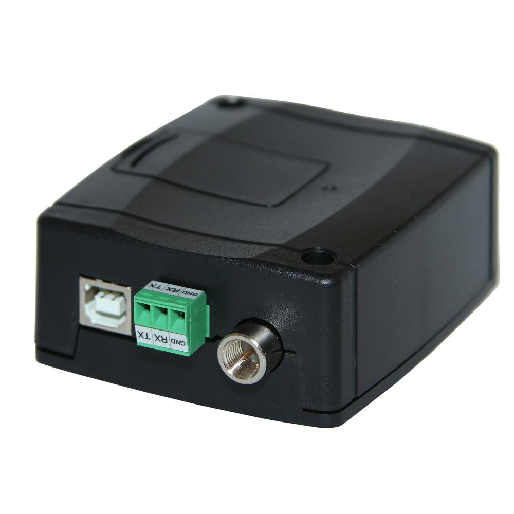 Emulator linie telefonica ADAPTOR2 PRO TELL 2G.IN4.R1, 2G/GSM, 4 intrari, 1 iesire, 4 numere