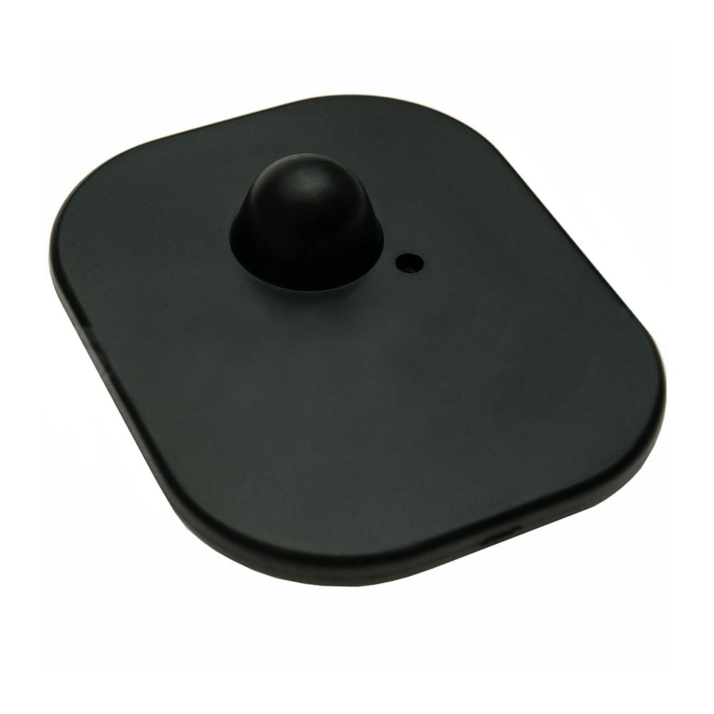 Eticheta rigida EM02010, 66 x 55 mm, tehnologie RF 8.2MHz, refolosibila imagine spy-shop.ro 2021