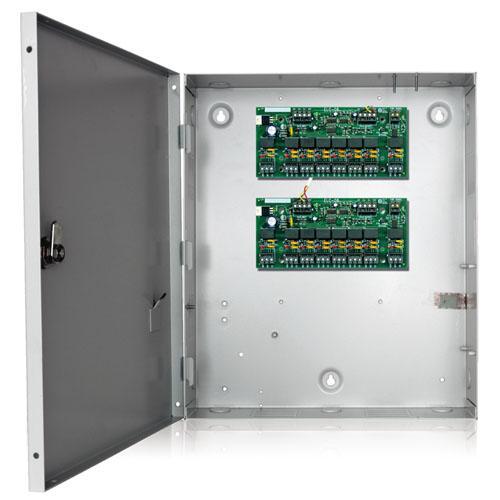 EXTENSIE CONTROLLER LIFT 16 ETAJE RBH URC-ELV8-2