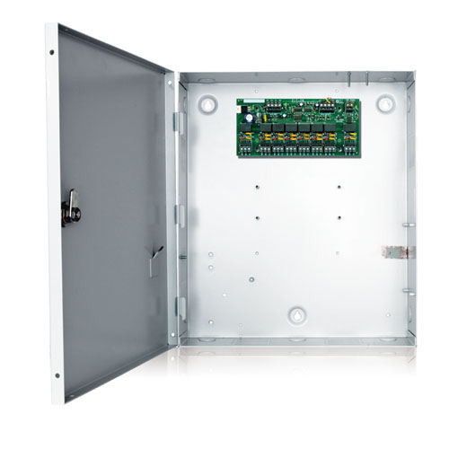 Extensie unitate de control lift RBH URC-ELV8-1, 8 etaje, 12 V imagine spy-shop.ro 2021
