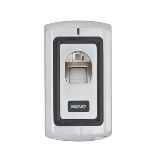 Cititor de amprente si de proximitate stand alone Sebury F007-EM-II, RFID, 1000 amprente, 2000 carduri imagine spy-shop.ro 2021