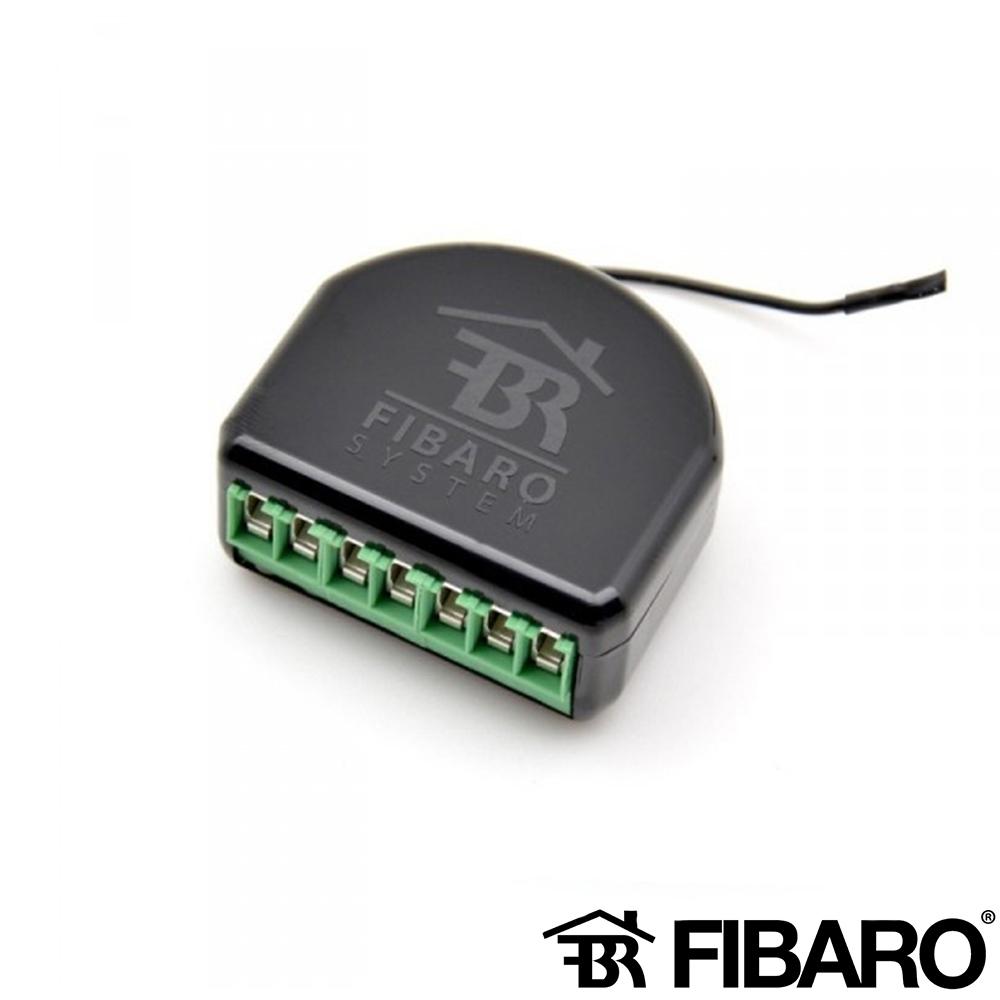 COMUTATOR DE INSERTIE DUAL FIBARO FGS-223 ZW5