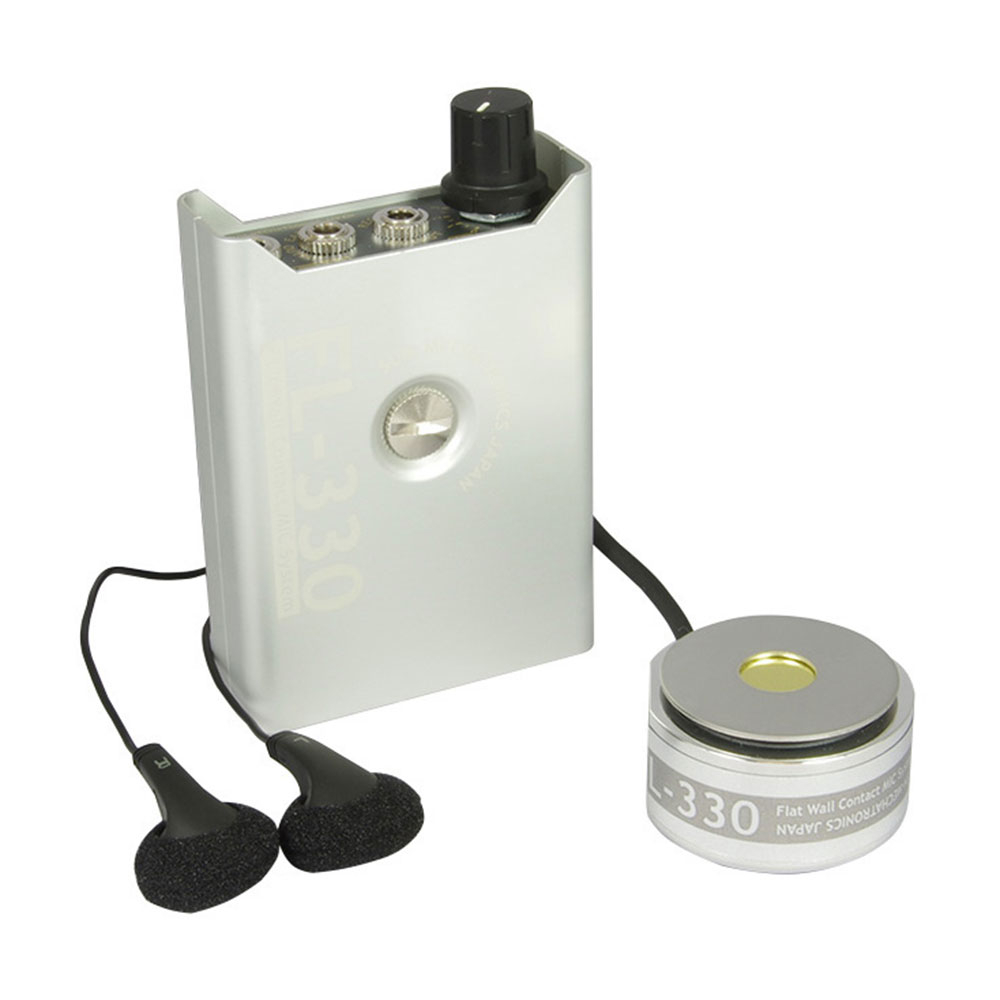 Microfon De Contact (perete) Sun Mechatronics Fl-330, 50 Ore