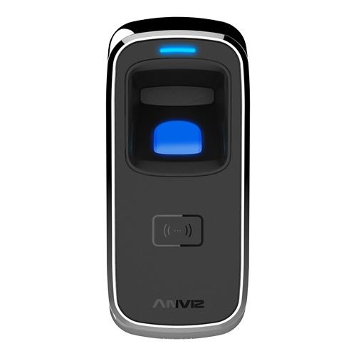 Cititor de amprente stand alone/controler Anviz FPA-M5, Wiegand 26/35, RFID, IP65 imagine spy-shop.ro 2021