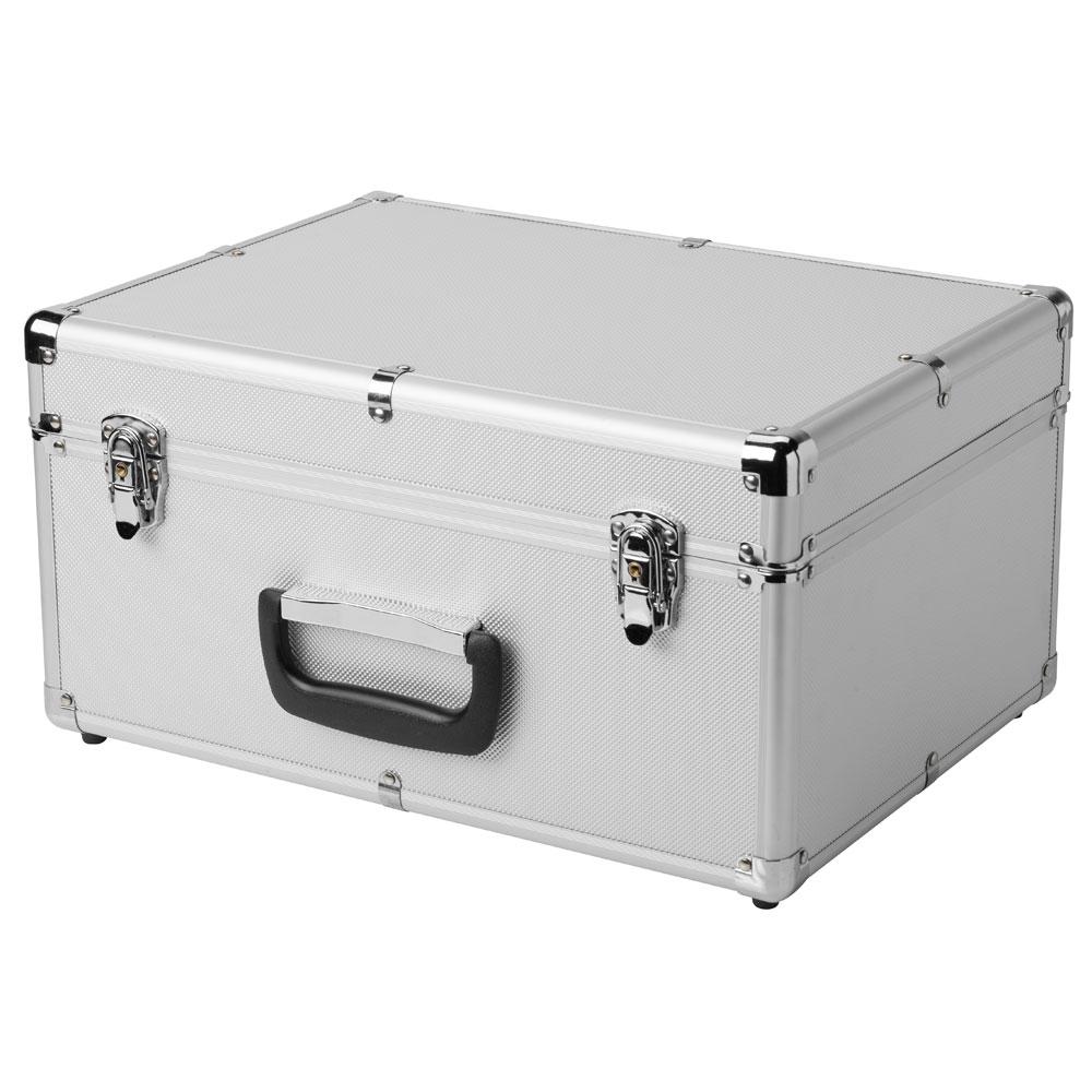 Geanta de transport pentru microscoape biologice Bresser 5942500 imagine spy-shop.ro 2021