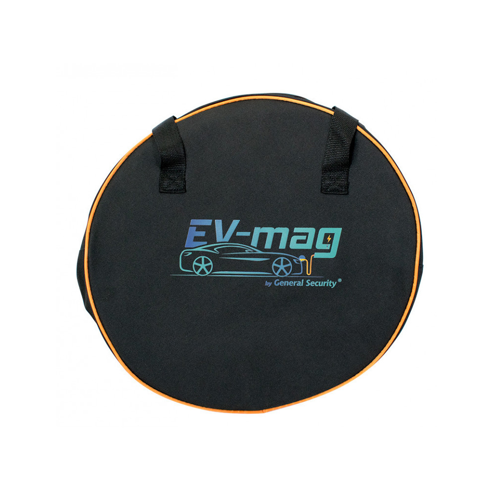 Geanta transport cablu sau incarcator EV-MAG imagine spy-shop.ro 2021