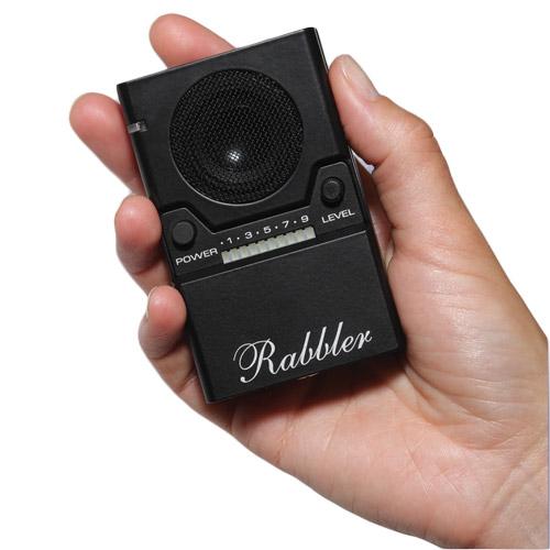 Generator de zgomot alb antispionaj Digiscan Labs MNG-300 RABBLER, 300-3600 MHz, 8 ore autonomie imagine spy-shop.ro 2021