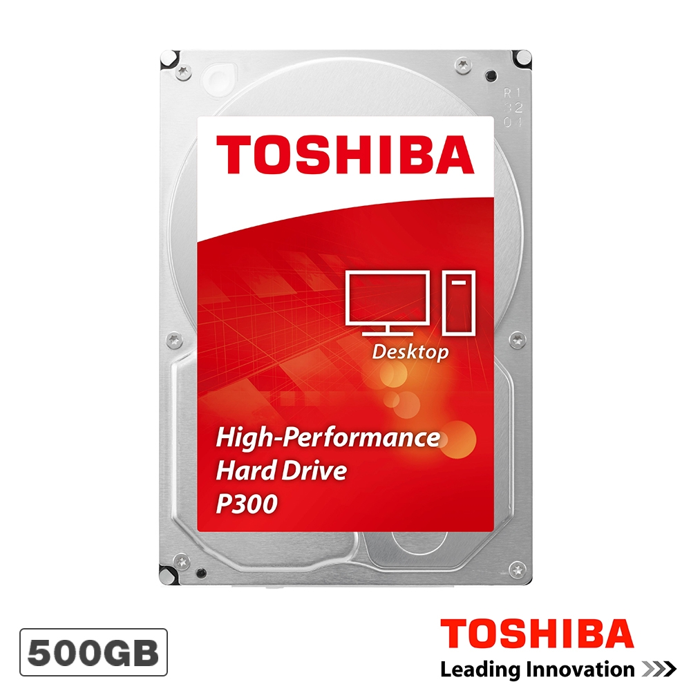 Hard Disk Toshiba DT01ACA050, 500GB, 64MB, 7200RPM