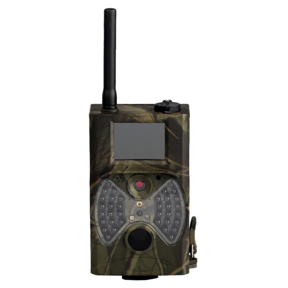 CAMERA VIDEO PENTRU VANATOARE 2G/GSM/GPRS/MMS/SMS 12MP HC-300M
