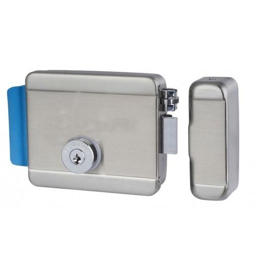 Yala electromagnetica actionare electrica si mecanica Headen EE-15 IN / OUT, inox